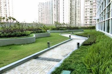 Greening Consultation
